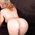 Samantha - Anal Sex Vermittlung in Berlin mit Käufliche Hostessen aus Polen