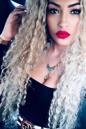 Shakira - Liebt diskrete Anal Sex Bekanntschaften in Berlin