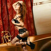 Sophia – Berliner Freizeitnutte bietet auch Arschsex