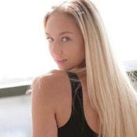 Tabea – Escort Ladie Frankfurt Blondine Diskreten Seitensprung Kaviar