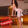 Tiffany De Luxe - Anal Sex Vermittlung in FFM mit reife Escort Dame in Dessous