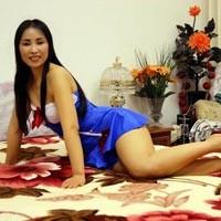Sex Vermittlung mit Tabulose AO Callgirl Ting Ting aus China