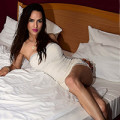 Trans Pamela - Transsexuals Ladie With Tits TS Escort Berlin