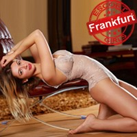 Vivien – Blonde Hausfrauen über Escortagentur in Frankfurt buchen