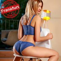 Vivien – Book Blonde Housewives On Escort Agency In Frankfurt
