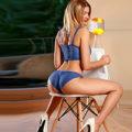 Vivien - Single Prostituierte bietet AV Sex mit Top Begleitservice bei Hotel bestellungen