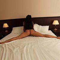 Yumiko – Anal Sex Date im Stundenzimmer mit Asiatische Hobbynutte