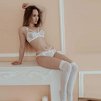 Zeta – Minuscule Escort Model In Frankfurt On Dating For Intimate AFT Service