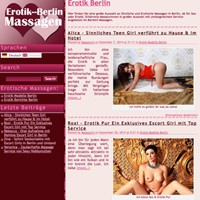 Erotische Sex Massagen in Berlin von Body Masseurinnen