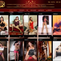 Escort Girls Offer Here Perfect Escort Service In & Around Berlin