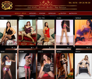 Escortservice Berlin