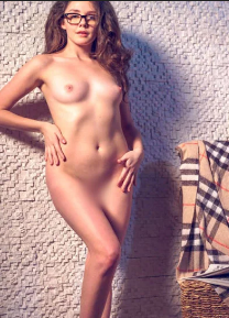 Mareen - Dream Woman Frankfurt 23 Years Home Visits Special Oil Massage