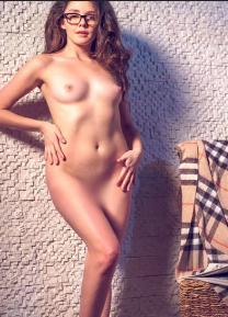 Mareen - Traumfrau Frankfurt 23 Jahre Hausbesuche Spezielle Öl Massage