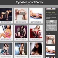 Hobby Huren & Nutten bei Happy Hour Escort Agentur Ophelia in Berlin